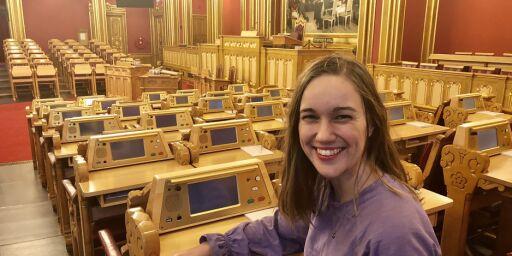image: Vil kutte lønna til politikertoppene