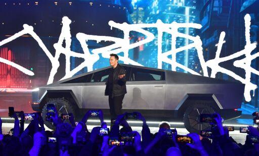 image: Tesla med dårlig nytt om Cybertruck