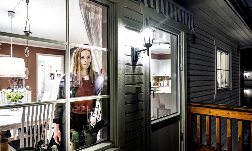 LEVDE I FRYKT: Anne Bolsø etterlyser økt bevissthet og kompetanse - ikke bare for den spillavhengige, men også for dem som står som pårørende. Foto: John Terje Pedersen / Dagbladet