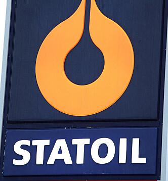 BOT: Statoil måtte ut med 250 000 kroner i bot for homokartleggingen mellom 1988 og 1992.