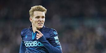 image: Avis: - Modric styrer Ødegaard-framtid