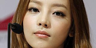 image: K-popstjerne funnet død