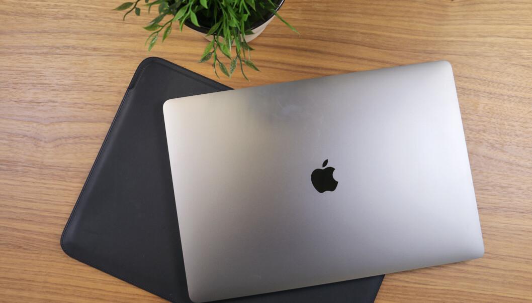 TEST: Apples nye beist