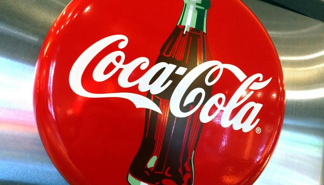 <strong>NEDBEMANNING:</strong> Coca-Cola skal kutte 42 årsverk i Norge. Det bekrefter hovedtillitsvalgt Lars Ingvaldsen overfor DN. Foto: Karen BLEIER / AFP / NTB Scanpix