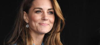 La deg inspirere av hertuginne Kate