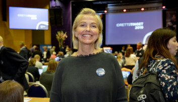 Ny rapport: Hard kritikk av Berit Kjølls valgkamp