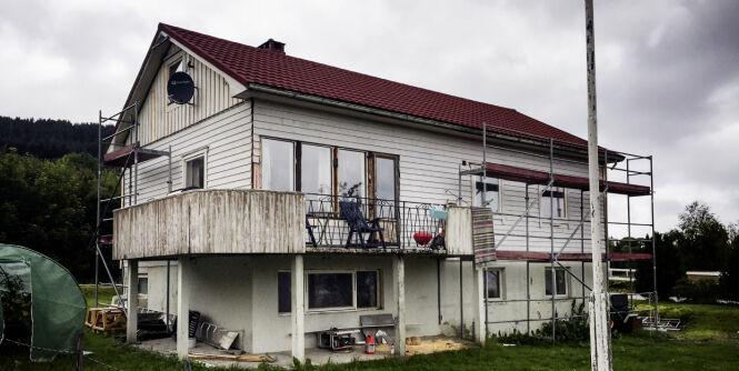 image: Skyhøy husleie for denne rønna