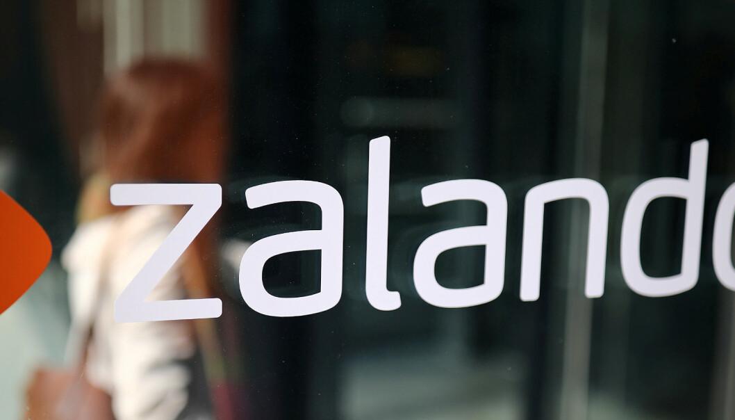 Zalando-sjefen om skandalen: - Helt uakseptabelt