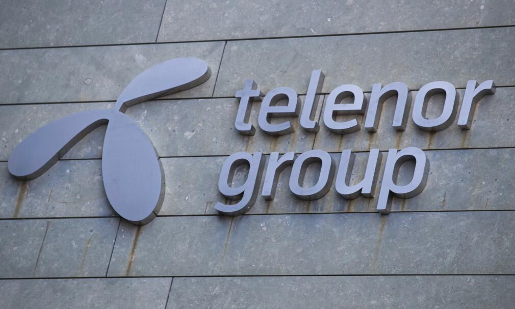 HARDT VÆR: Telenor havnet i hardt vær i Pakistan etter koranbrenning i Norge. Foto: Håkon Mosvold Larsen / NTB scanpix