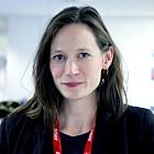 Lisa Malvina Wisløff