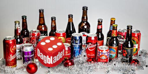 image: Test av 26 juleøl: - Få skuffelser