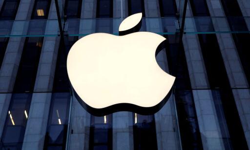 image: Tordner mot Apple: - Gir faen