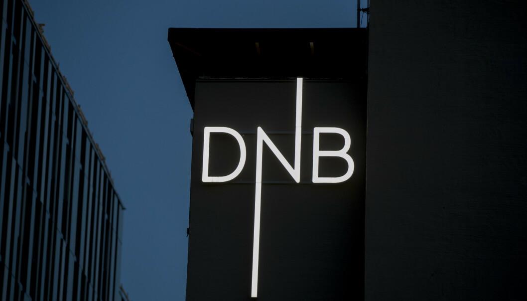 <strong>ETTEROFRSKER:</strong> Økokrim starter etterforskning mot DNB. Foto: Vidar Ruud / NTB scanpix