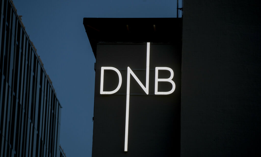image: DNB setter ned renta