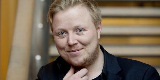 image: Kurt Nilsen (41) har blitt bestefar