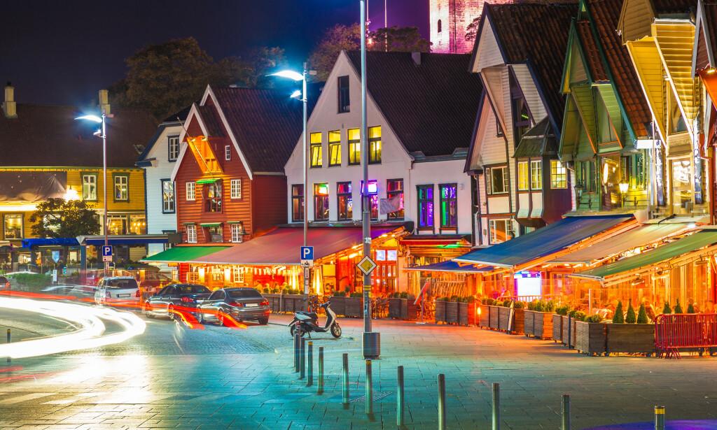GIGA-SVINDEL Et energiselskap i Stavanger-regionen ble i høst ble svindlet for 150 millioner kroner. Foto: NTB Scanpix