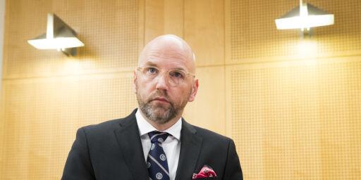 image: Håper Stålsett havner i fengsel