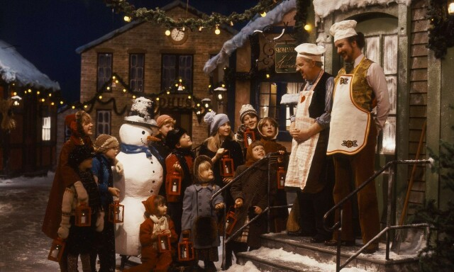 Nrk Super Julekalender 2020 Stjernestov Tv