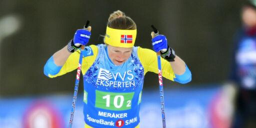 image: Svensk seier i sesongåpningen