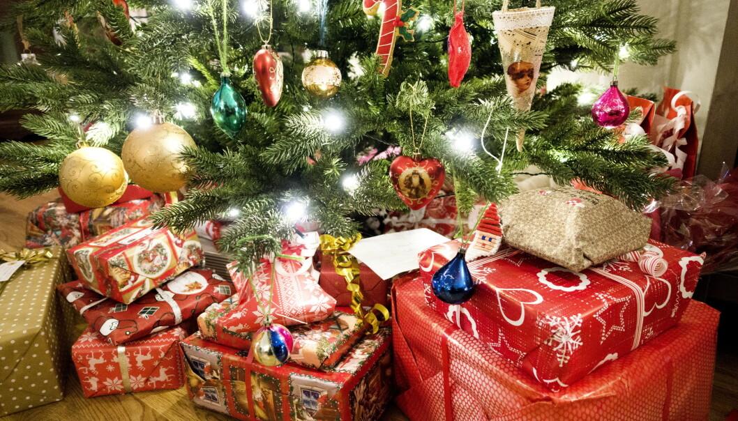 Julegave kan gi skattesjokk