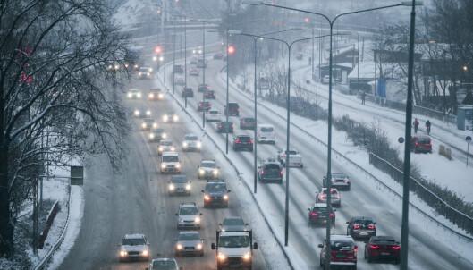 Rapport: Norge har verdens tryggeste trafikk