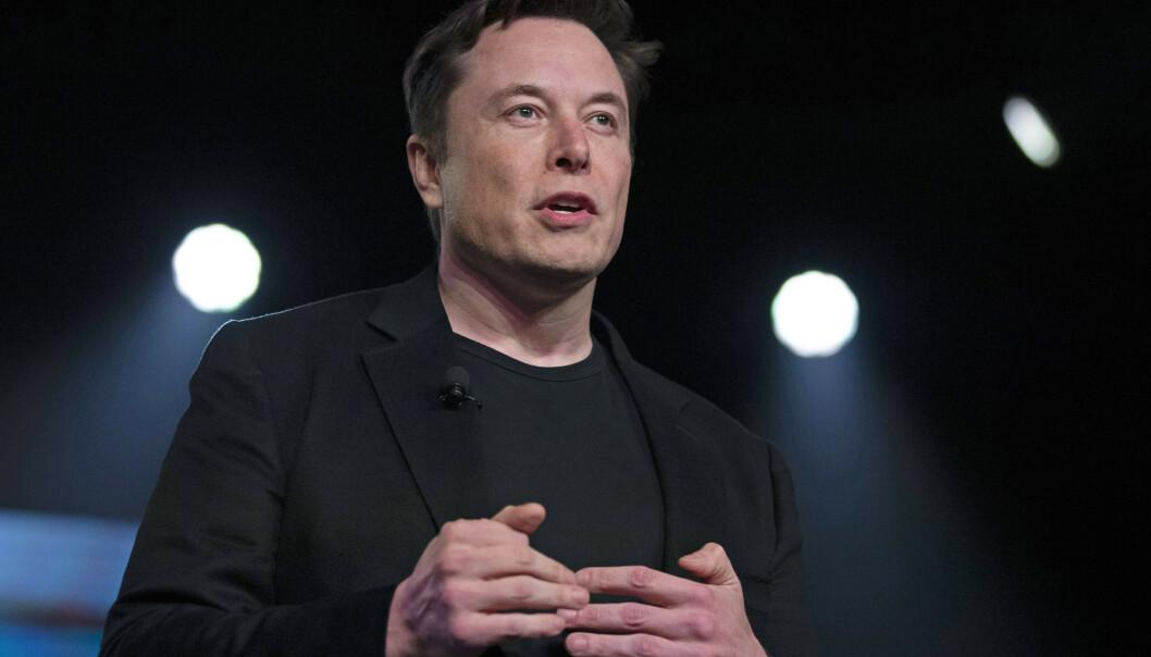 <strong>MÅ SVARE:</strong> Elon Musk må igjen uttale seg om pedofilianklagene han kom med mot den britiske dykkeren Vernon Unsworth. Foto: NTB scanpix