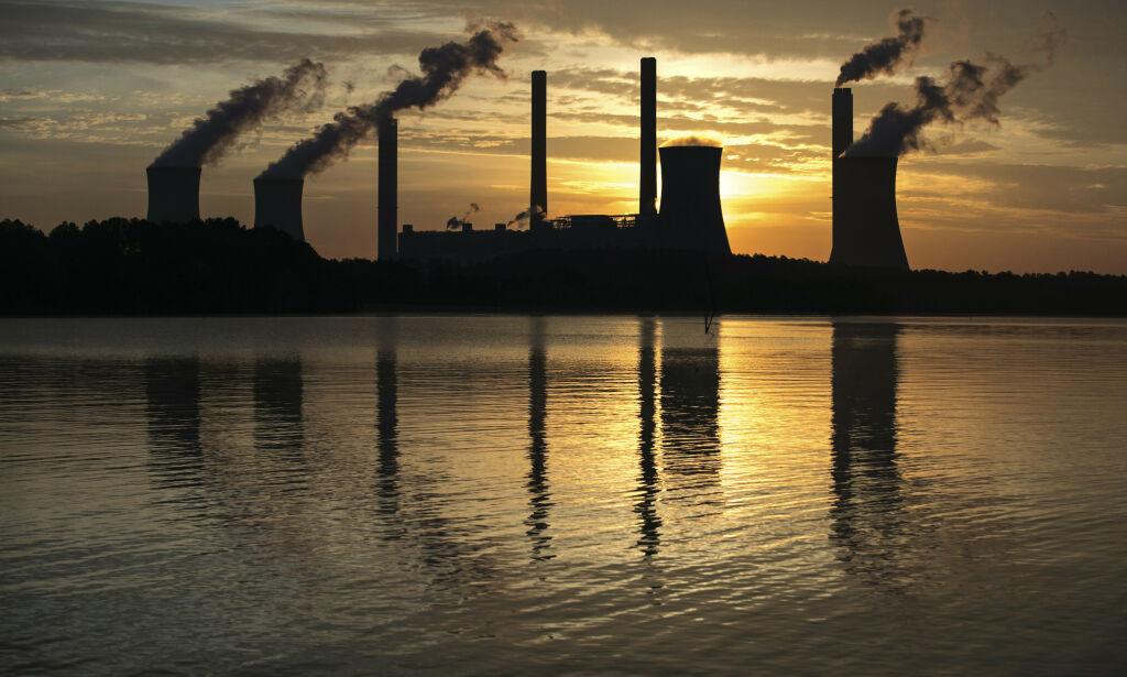 image: Mot ny varmerekord: - Stadig mer skadelige konsekvenser for menneskers levekår