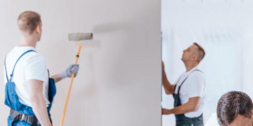 image: Bare én ville bli maler i år