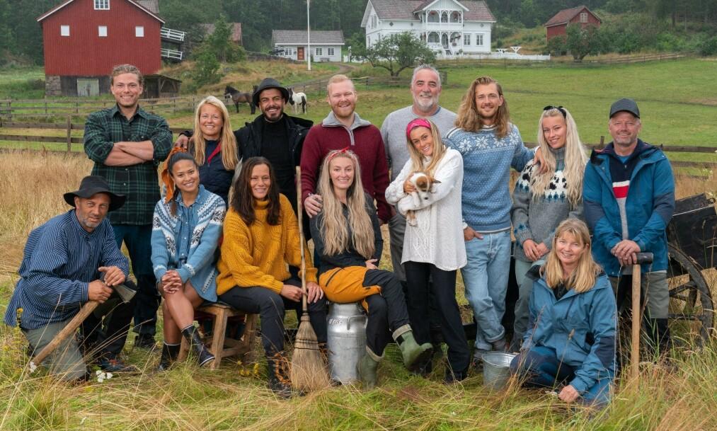 NY SESONG: TV 2 søker deltakere til den 16. sesongen av realitykonkurransen. Foto: Alex Iversen / TV 2