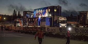image: Refser Skiforbundets oppfølging av smørerne