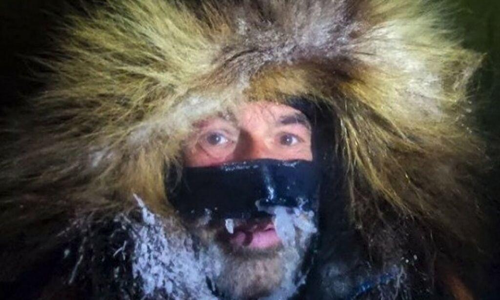 image: Kom dere til Finnmark og dekk det ekte livet