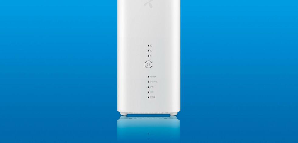 image: Trådløsalternativene for deg som ikke kan få bredbånd