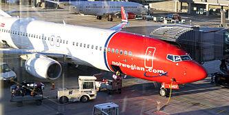 image: Norwegian innstiller flyvninger til Italia