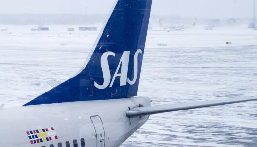 SAS kan åpne nytt flyselskap