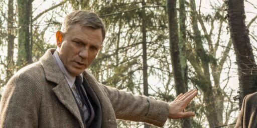 image: Craig er milevis fra James Bond
