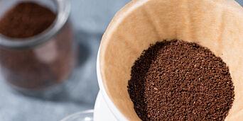 image: Kaffen som gir bedre helse