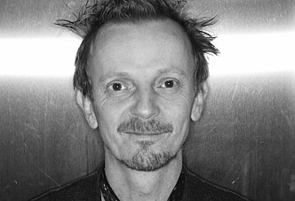 Johan Rapp. Foto: Bruno Ehrs