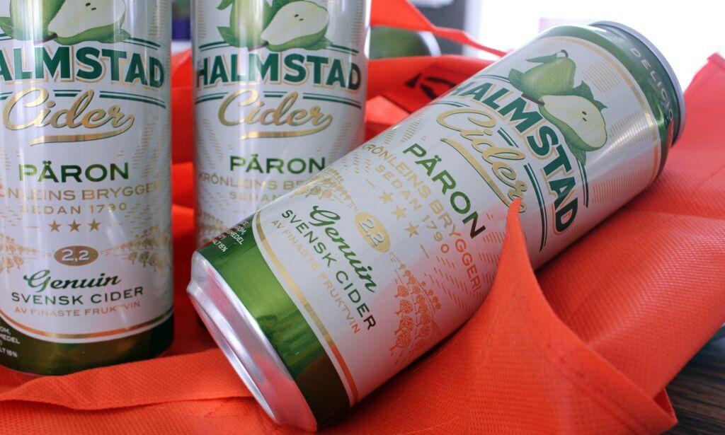 image: Du kan svenskehandle mer alkohol enn du tror