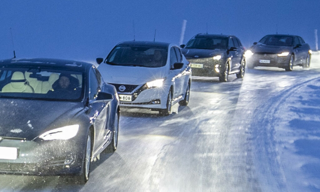 image: Dette må du undersøke når du kjøper elbil