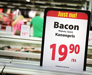 Så mye dyrere har svenskehandelen blitt