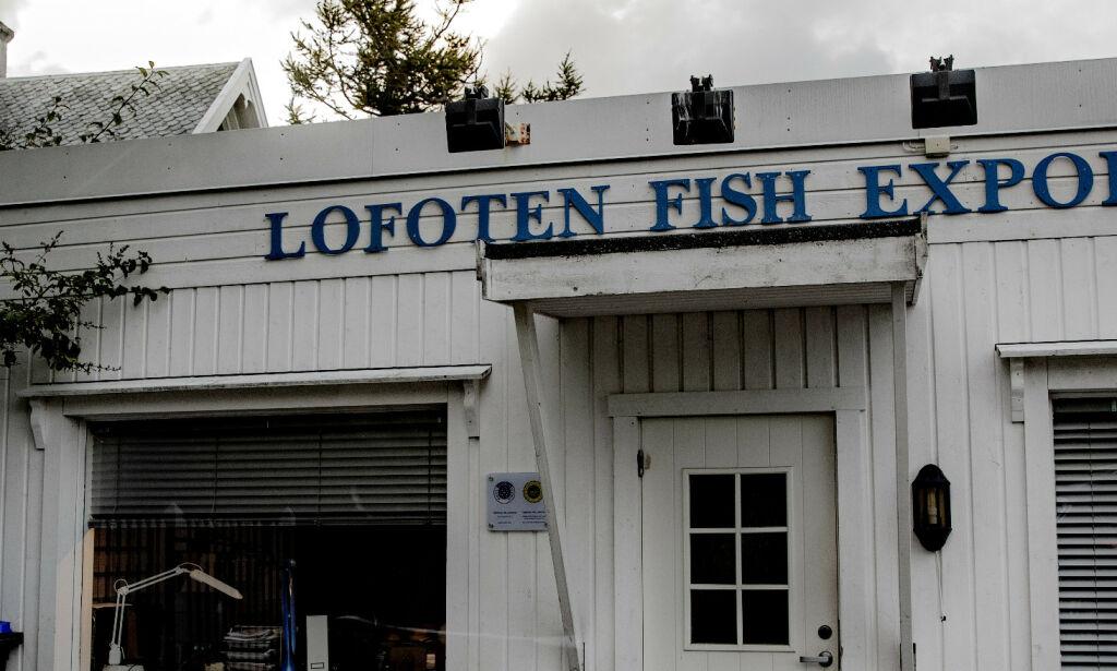 image: Flere fiskebruk risikerer bøter