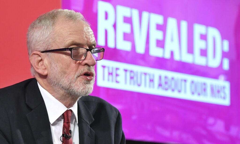 image: Mistenker at Russland blandet seg inn i valgkampen i Storbritannia