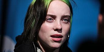 image: I hardt vær etter Lady Gaga-kommentar