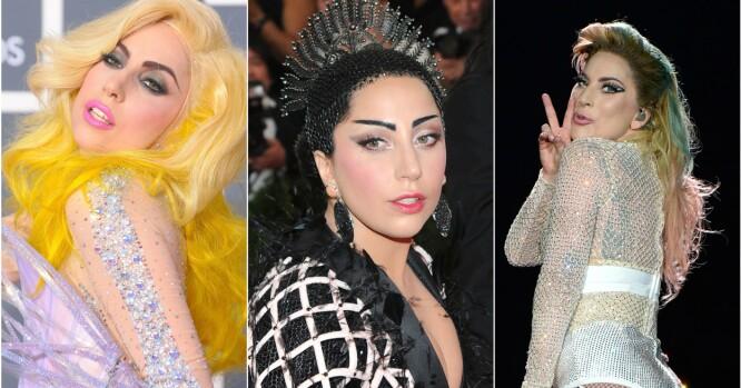 Sannheten bak Lady Gagas vågale frisyrer