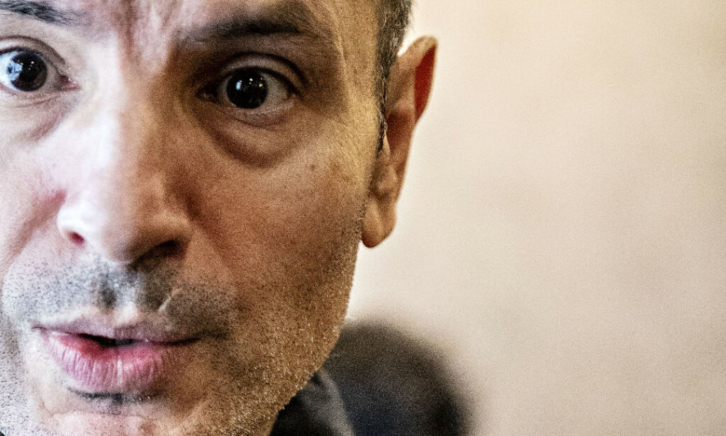 image: Nordmann i fengsel: - Slangegift i maten