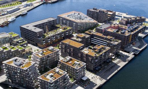 image: - Flere faretegn for norsk økonomi