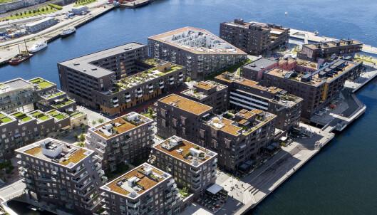 - Flere faretegn for norsk økonomi