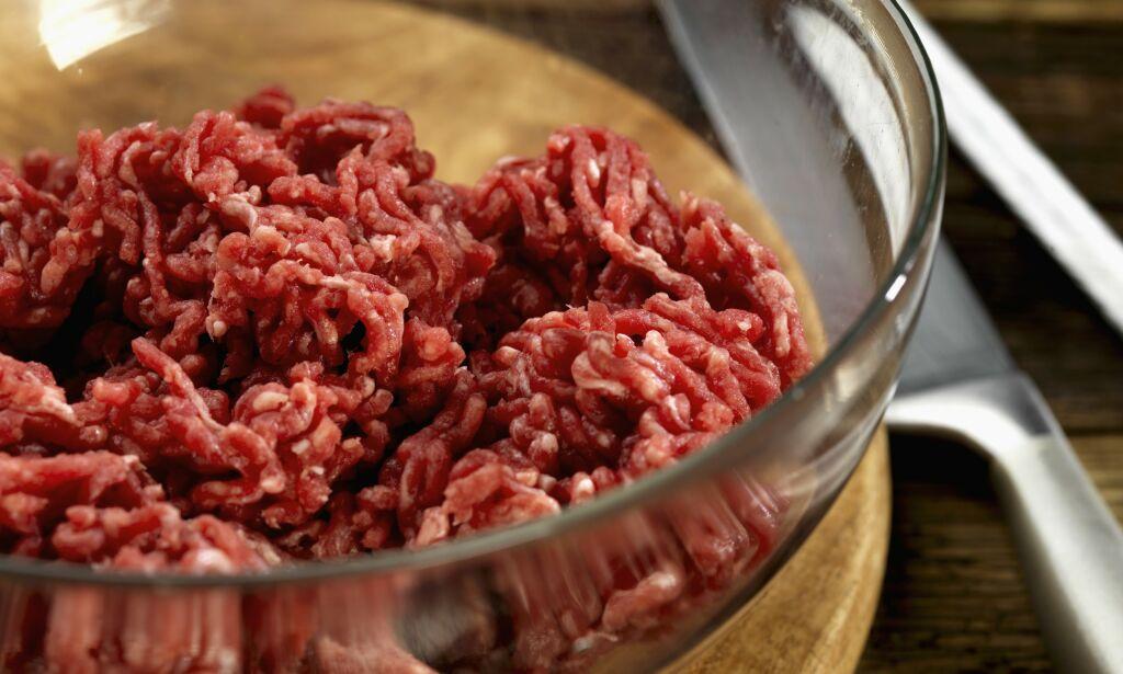 image: Bakteriejakt i norsk kjøttdeig