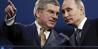 image: Snille med Russland