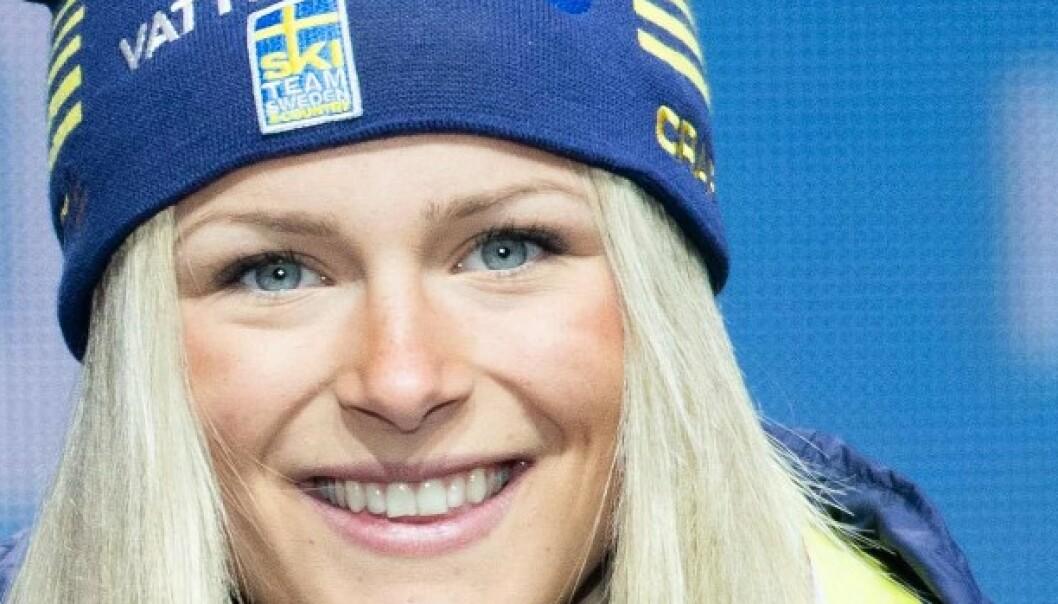 Karlsson må stå over flere skirenn: – Jeg er veldig lei meg